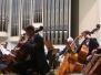 Koncerty w Filharmonii Krakowskiej
