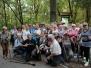 Marsz Seniora Niepołomice'16