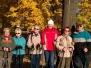 Nordic walking - 29.10.15.