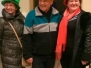 "Nordic Walking: ""kapelusze""- luty '15"