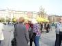 Podziemia krakowskiego Rynku