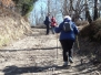 Śnieżnica'17 - nordic walking