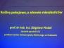 Wykład: Rośliny pokojowe a zdrowie mieszkańców