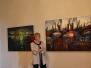 wystawa malarstwa Ewy Hoppe-Nowickiej