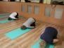 zajęcia - pilates, taniec liniowy i towarzyski