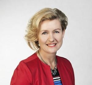 Prezes Stowarzyszenia poseł Elżbieta Achinger