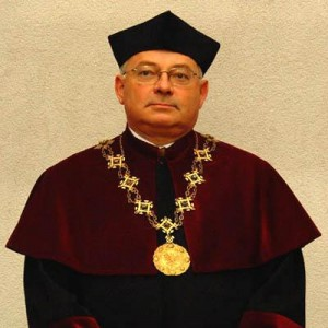 Przewodniczący Rady Naukowej prof.dr hab. inż. Janusz Kowal