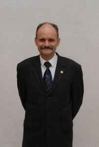 prof. dr hab. inż. Wojciech Łużny