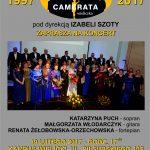 20-lecie Cameraty